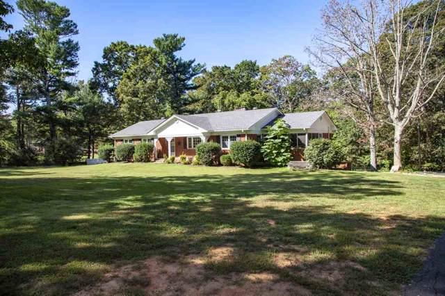 2383 Swift Run Rd, RUCKERSVILLE, VA 22968 (MLS #595878) :: Jamie White Real Estate