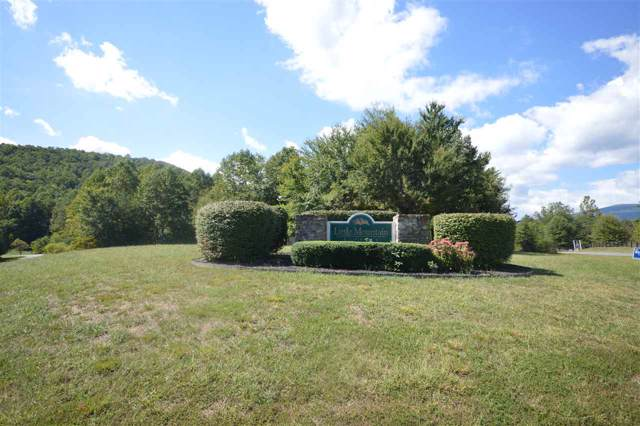 15 Mountainside Dr #15, STANARDSVILLE, VA 22973 (MLS #595931) :: Jamie White Real Estate
