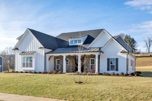 79 Lampasas Dr, Crozet, VA 22932 (MLS #595946) :: Real Estate III