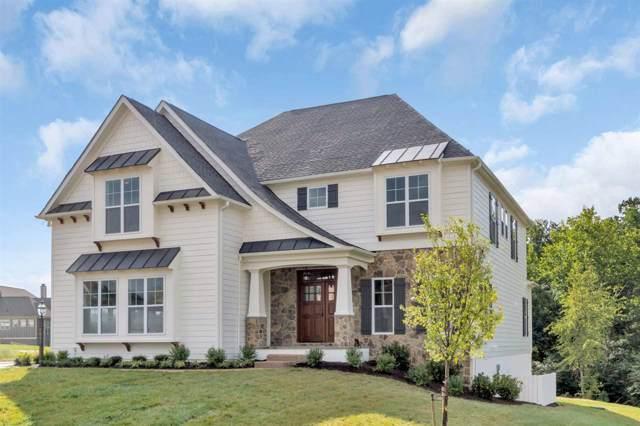 832 Lampasas Dr, Crozet, VA 22932 (MLS #595948) :: Real Estate III