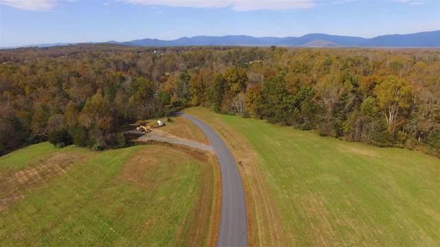 9 Frays Ridge Crossing, Earlysville, VA 22936 (MLS #595953) :: Real Estate III