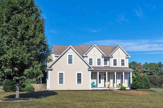 172 Glebe Ln, SCOTTSVILLE, VA 24590 (MLS #595969) :: Real Estate III