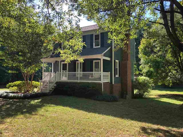 2641 Warwick Pl, Earlysville, VA 22936 (MLS #595975) :: Real Estate III