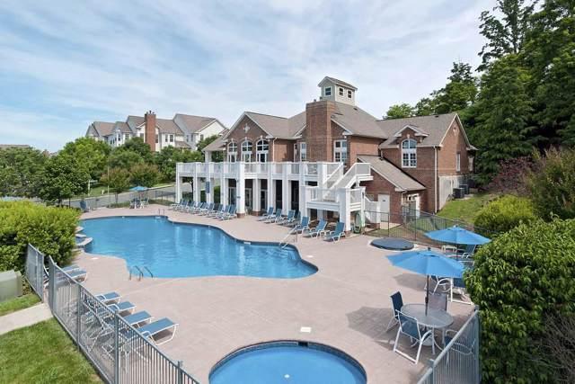 1035 Weybridge Ct #205, CHARLOTTESVILLE, VA 22911 (MLS #595982) :: Real Estate III