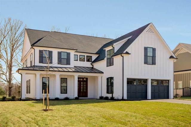 6118 Westhall Dr, Crozet, VA 22932 (MLS #595984) :: Real Estate III