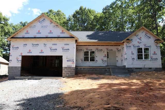 1202 Confederate Dr, LOCUST GROVE, VA 22508 (MLS #595994) :: Real Estate III