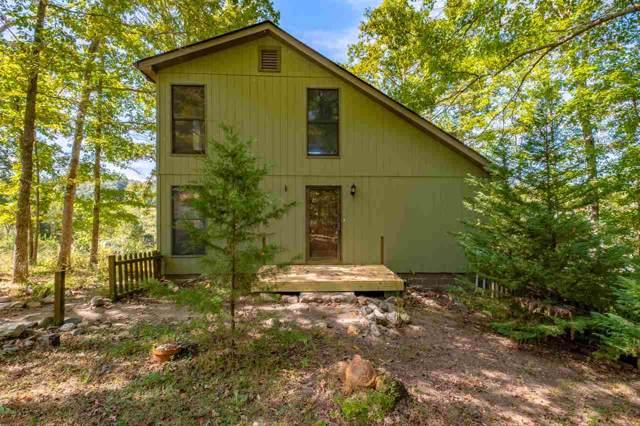 148 Sunset Dr, STANARDSVILLE, VA 22973 (MLS #595997) :: Jamie White Real Estate