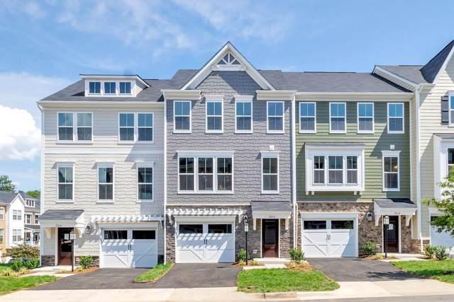 84 Montague St, CHARLOTTESVILLE, VA 22902 (MLS #596025) :: Real Estate III
