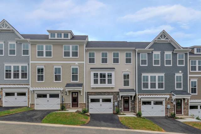 86 Montague St, CHARLOTTESVILLE, VA 22902 (MLS #596026) :: Real Estate III