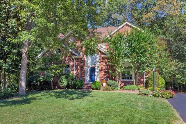 2090 Linlier Ct, CHARLOTTESVILLE, VA 22911 (MLS #596043) :: Jamie White Real Estate