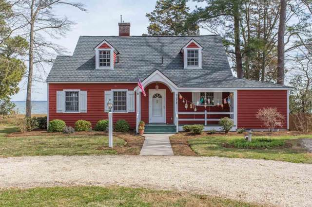 3378 Skipjack Rd, Kinsale, VA 22488 (MLS #596073) :: Jamie White Real Estate