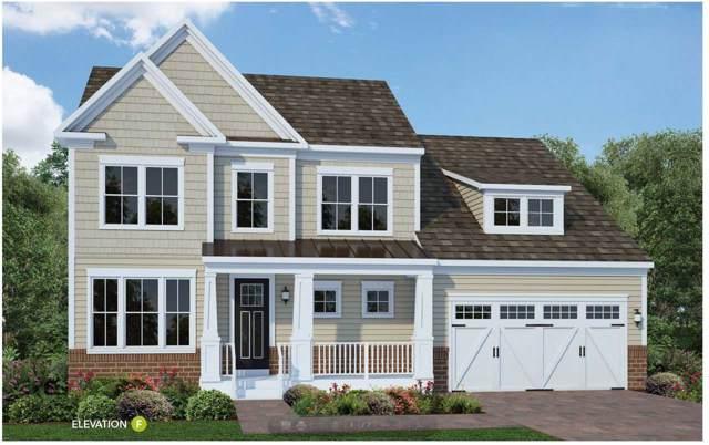 25D Watervale Dr, Crozet, VA 22932 (MLS #596100) :: Real Estate III