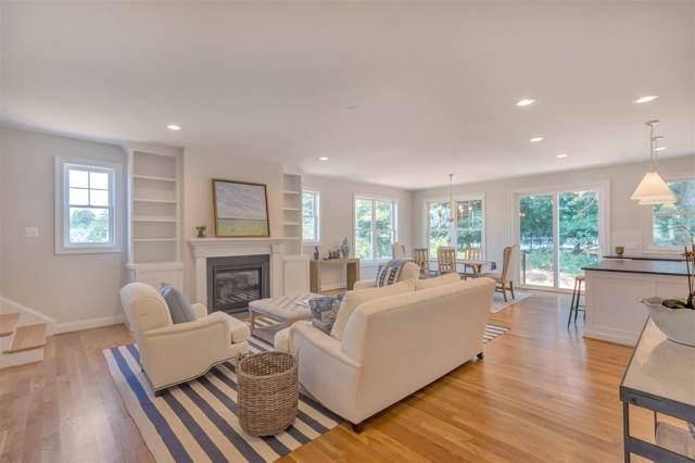 15 Varick St, CHARLOTTESVILLE, VA 22901 (MLS #596168) :: Real Estate III