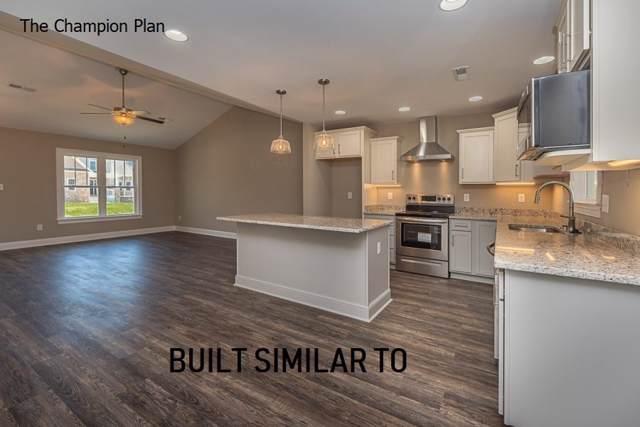 Lot 80 Lindburgh Dr, WAYNESBORO, VA 22980 (MLS #596196) :: KK Homes