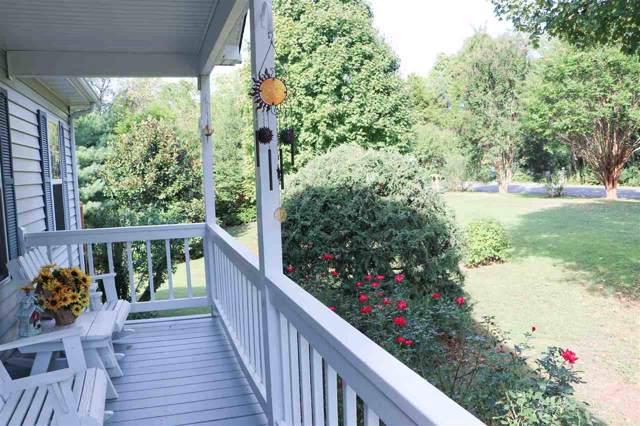 11476 Westwind Dr, ORANGE, VA 22960 (MLS #596258) :: Real Estate III
