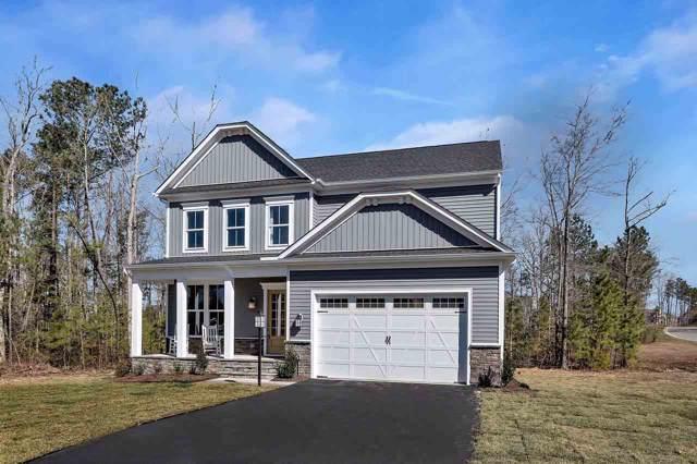 2813 Shannon Glen Ct, Earlysville, VA 22936 (MLS #596259) :: Real Estate III