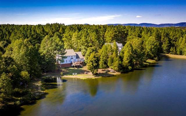 264 Foxmoor Rd, TROY, VA 22974 (MLS #596262) :: Real Estate III
