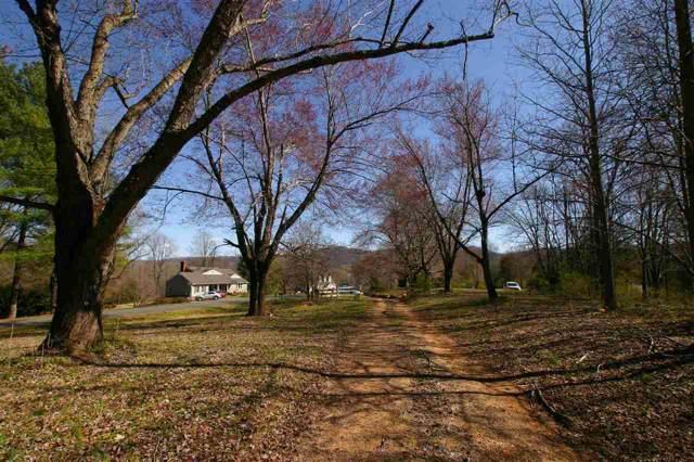 Churchill Ln, CHARLOTTESVILLE, VA 22903 (MLS #596269) :: Real Estate III