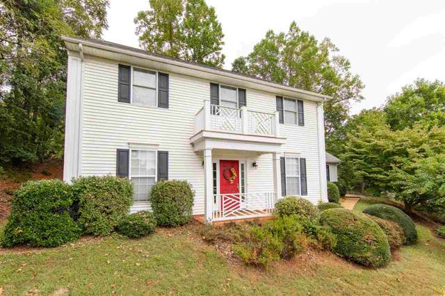 523 Fontana Dr, CHARLOTTESVILLE, VA 22911 (MLS #596275) :: Jamie White Real Estate