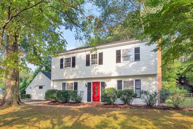 2707 Huntington Rd, CHARLOTTESVILLE, VA 22901 (MLS #596280) :: Real Estate III