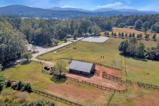 3830 Stony Point Rd 04800-00-00016D, CHARLOTTESVILLE, VA 22911 (MLS #596282) :: Jamie White Real Estate