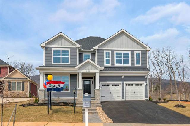 41 Bishopgate Ln, Crozet, VA 22932 (MLS #596318) :: Jamie White Real Estate