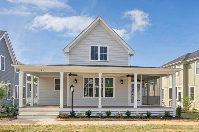 Lot 108 Lochlyn Hill Drive, CHARLOTTESVILLE, VA 22903 (MLS #596343) :: Real Estate III