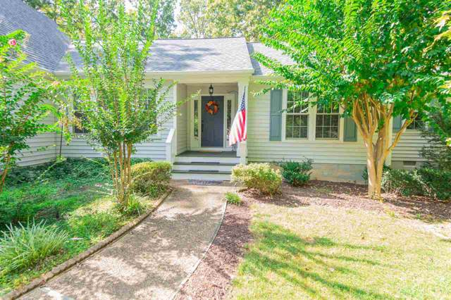 20 Out Of Bounds Rd, Palmyra, VA 22963 (MLS #596356) :: Jamie White Real Estate