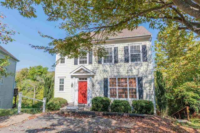 1119 St Charles Ct, CHARLOTTESVILLE, VA 22901 (MLS #596379) :: Jamie White Real Estate