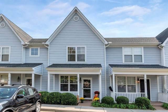 312 Marquette Ct, Crozet, VA 22932 (MLS #596381) :: Real Estate III