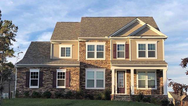 61 Birmingham Dr, Crozet, VA 22932 (MLS #596382) :: Jamie White Real Estate