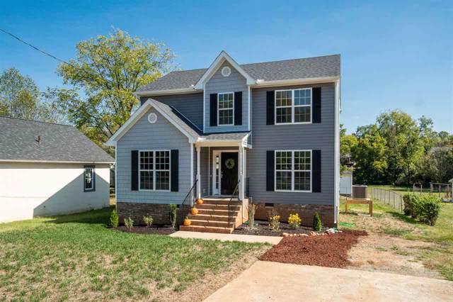 430 Meade Ave, CHARLOTTESVILLE, VA 22902 (MLS #596389) :: Real Estate III