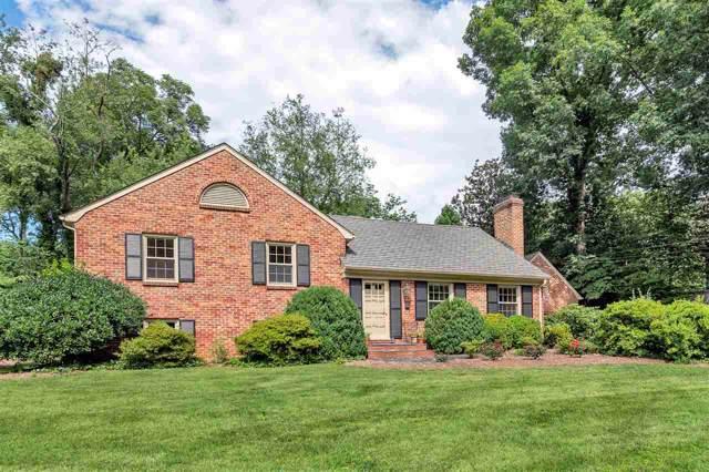 1861 Field Rd, CHARLOTTESVILLE, VA 22903 (MLS #596390) :: Jamie White Real Estate