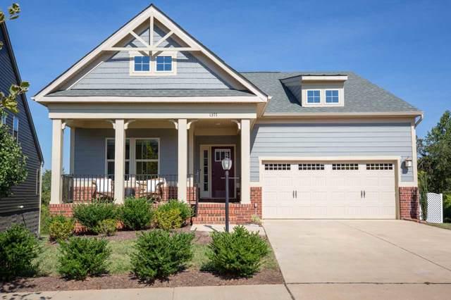 1377 Delphi Ln, CHARLOTTESVILLE, VA 22911 (MLS #596399) :: Real Estate III