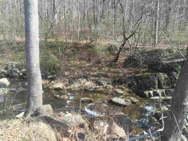 0 Mutton Hollow Rd, STANARDSVILLE, VA 22973 (MLS #596405) :: Jamie White Real Estate