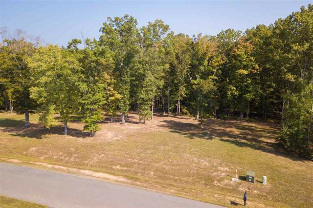 2 Carroll Creek Rd, KESWICK, VA 22947 (MLS #596416) :: Jamie White Real Estate