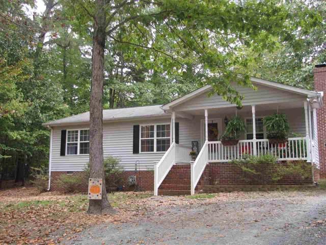 39 Jefferson Dr, Palmyra, VA 22963 (MLS #596418) :: Real Estate III