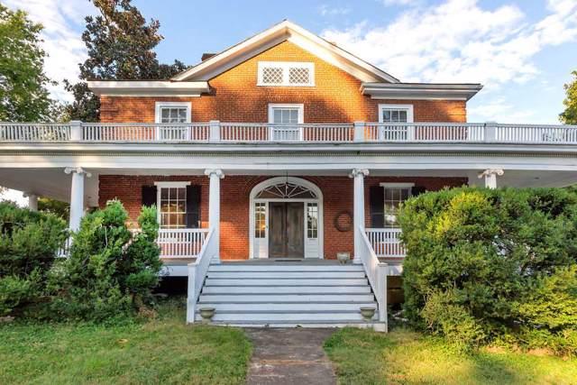 148 Landon Ln, ORANGE, VA 22960 (MLS #596428) :: Jamie White Real Estate