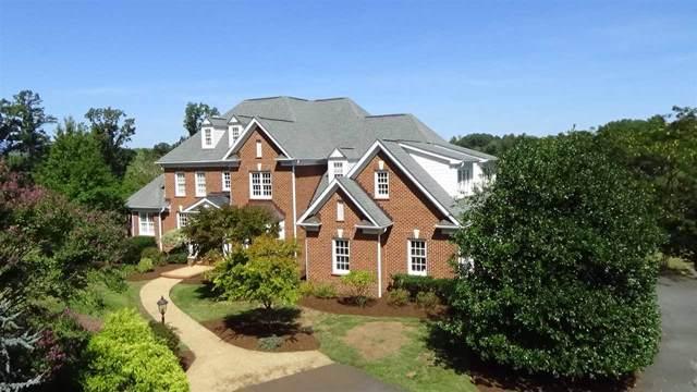 1681 Old Ballard Rd, CHARLOTTESVILLE, VA 22901 (MLS #596432) :: Jamie White Real Estate