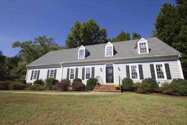 2511 Northfield Rd, CHARLOTTESVILLE, VA 22901 (MLS #596434) :: Jamie White Real Estate
