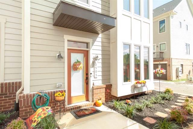 2503 Blair St, CHARLOTTESVILLE, VA 22901 (MLS #596448) :: Real Estate III