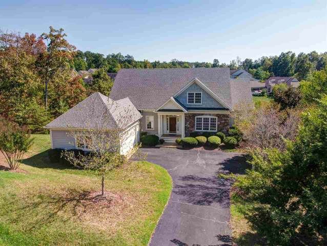 1326 Kilchattan Ln, KESWICK, VA 22947 (MLS #596453) :: Jamie White Real Estate