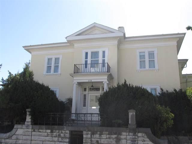 238 E Beverley St, STAUNTON, VA 24401 (MLS #596462) :: Real Estate III