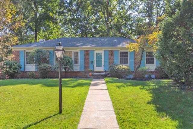102 Elkhorn Rd, CHARLOTTESVILLE, VA 22903 (MLS #596474) :: Real Estate III
