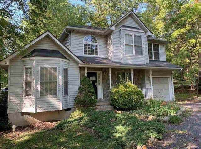 105 Musket Ln, LOCUST GROVE, VA 22508 (MLS #596507) :: Jamie White Real Estate