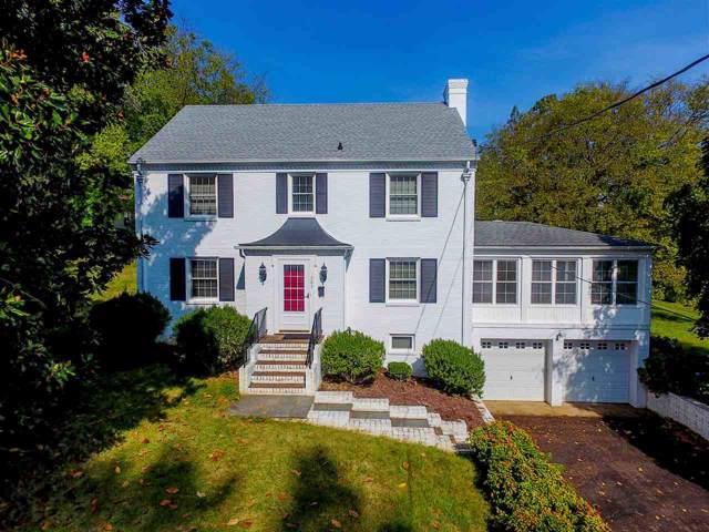 303 Piedmont St, ORANGE, VA 22960 (MLS #596527) :: Jamie White Real Estate