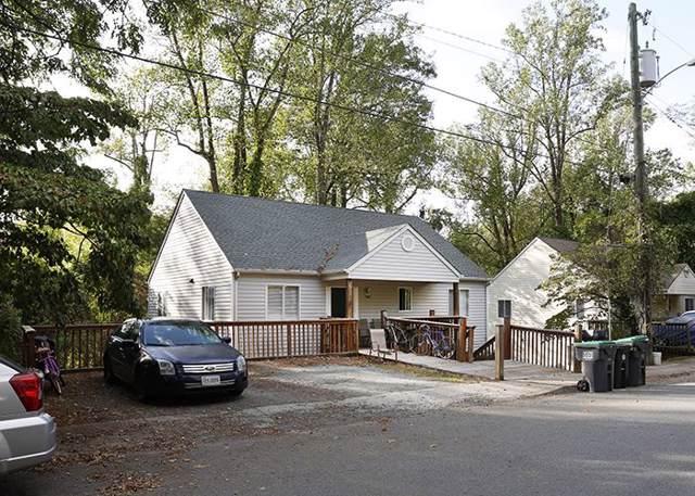 105 Westerly Ave, CHARLOTTESVILLE, VA 22903 (MLS #596554) :: Jamie White Real Estate