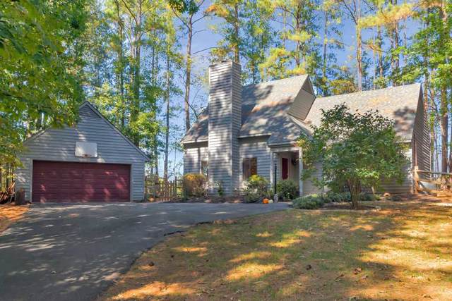 830 Quail Ridge Cir, Earlysville, VA 22936 (MLS #596556) :: Jamie White Real Estate