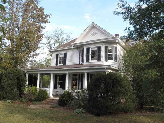 9089 Liberty Mills Rd, SOMERSET, VA 22972 (MLS #596560) :: Jamie White Real Estate