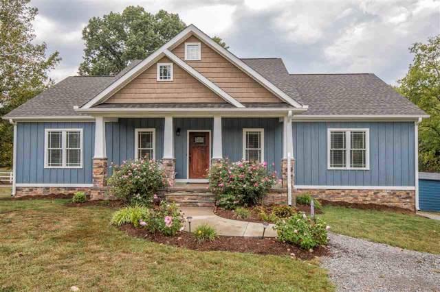 584 Paddock Ln, LOUISA, VA 23093 (MLS #596568) :: Real Estate III